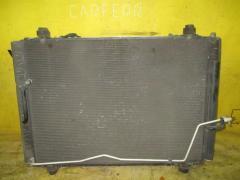 Радиатор ДВС на Toyota Alphard ANH10W 2AZ-FE