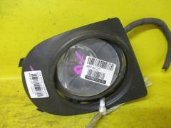 Туманка бамперная на Nissan Wingroad WHNY11 029065, Правое расположение