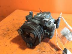 Компрессор кондиционера на Mazda Premacy CREW LF-DE