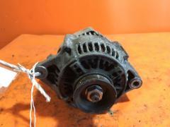 Генератор на Suzuki Wagon R Solio MA34S M13A 31400-80G10