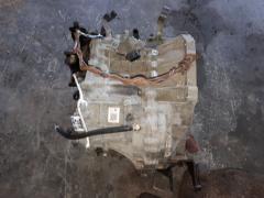 КПП автоматическая на Toyota Corolla Fielder NZE141G 1NZ-FE