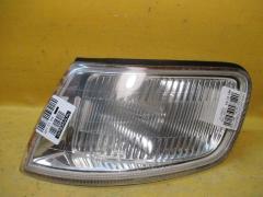 Поворотник к фаре на Honda Accord CD4 052-3976, Левое расположение
