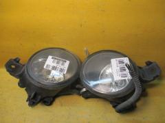 Туманка бамперная на Nissan Teana J31 029065