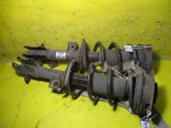 Стойка амортизатора на Nissan Wingroad Y12 HR15DE, Переднее расположение