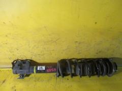 Стойка амортизатора на Toyota Passo KGC10 1KR-FE 48510-B1010, Переднее расположение