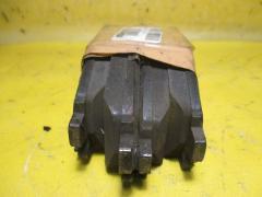 Тормозные колодки на Nissan Serena TC24 QR20DE, Переднее расположение