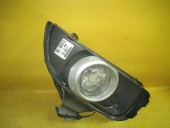 Туманка бамперная на Mazda Mpv LW5W 026719, Правое расположение