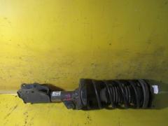 Стойка амортизатора на Mazda Mpv LW5W GY LD47-34-900A, Переднее Левое расположение
