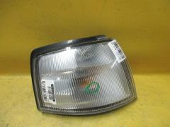 Поворотник к фаре на Mazda Demio DW3W 041-4131, Правое расположение