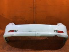 Бампер на Toyota Caldina AZT246W 21-59, Заднее расположение