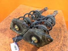 Стойка амортизатора на Nissan Sunny FB15 QG15DE, Заднее расположение