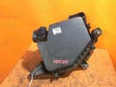 Корпус воздушного фильтра на Toyota Crown GRS180 4GR-FSE