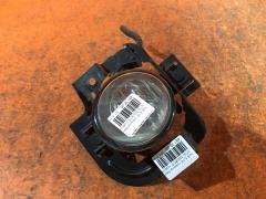 Туманка бамперная на Nissan X-Trail NT30 029065, Правое расположение