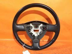 Руль на Honda Fit GD1 Фото 1