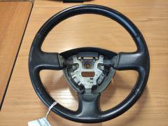Руль на Honda Fit GD1 Фото 3