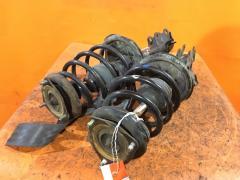 Стойка амортизатора на Nissan Sunny FB15 QG15DE, Переднее расположение
