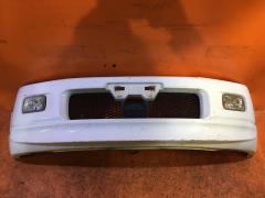 Бампер на Honda Stepwgn RF1 P0518, Переднее расположение