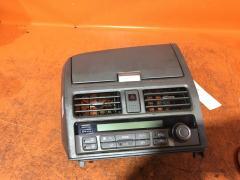 Блок управления климатконтроля на Nissan Presage U30 KA24DE