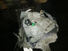 КПП автоматическая на Nissan Tiida C11 HR15DE 310201XC0B