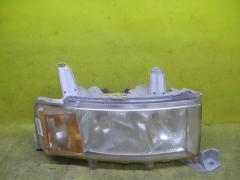 Фара на Toyota Bb NCP30 52-119, Правое расположение