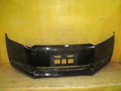 Бампер на Honda Stepwgn RK2 71101-SZW-0000, Переднее расположение