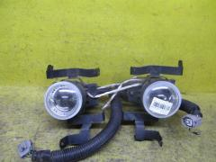 Туманка бамперная на Toyota Alphard MNH10W P4942