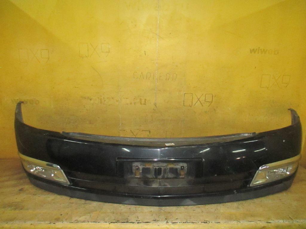 Бампер 114-63850 62022-9W50H на Nissan Teana J31 Фото 1