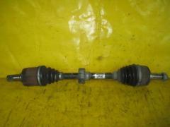 Привод на Honda Accord CL9 K24A Фото 1