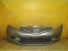 Бампер на Honda Fit GE8 P3726 71103-TF0, Переднее расположение