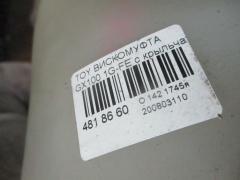 Вискомуфта на Toyota GX100 1G-FE Фото 2