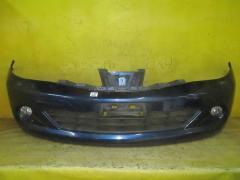 Бампер на Nissan Tiida C11 02B2704 62022-1JY0H, Переднее расположение