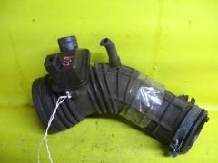 Патрубок воздушн.фильтра на Honda Accord CL9 K24A
