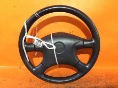 Руль на Nissan X-Trail NT30