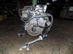Двигатель на Honda Cr-V RD6 K24A