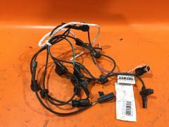 Датчик ABS на Subaru Trezia NSP120X 1NR-FE, Переднее расположение