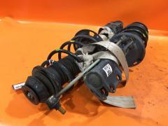 Стойка амортизатора на Subaru Trezia NSP120X 1NR-FE, Переднее расположение