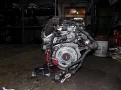 Двигатель на Mitsubishi Galant Fortis CY4A 4B11 Фото 1