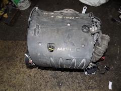 Двигатель на Mitsubishi Galant Fortis CY4A 4B11 Фото 2