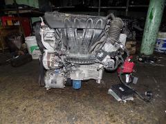Двигатель на Mitsubishi Galant Fortis CY4A 4B11 Фото 3