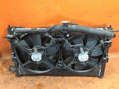 Радиатор ДВС на Mitsubishi Galant Fortis CY4A 4B11