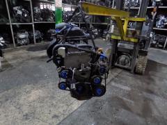 Двигатель на Nissan March AK12 CR12DE Фото 21