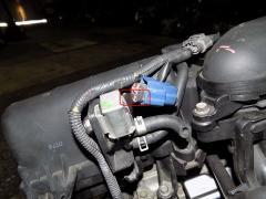 Двигатель на Nissan March AK12 CR12DE Фото 5