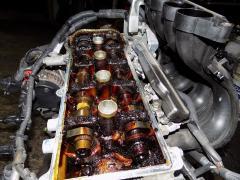 Двигатель на Nissan March AK12 CR12DE Фото 10