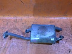 Глушитель на Toyota Corolla Spacio NZE121N 1NZ-FE
