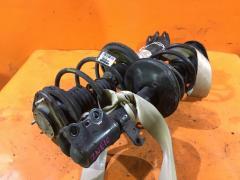 Стойка амортизатора на Toyota Wish ZNE10G 1ZZ-FE, Переднее расположение