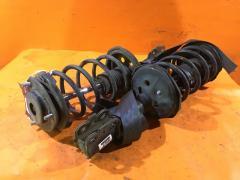 Стойка амортизатора на Toyota Nadia SXN10 3S-FE, Переднее расположение