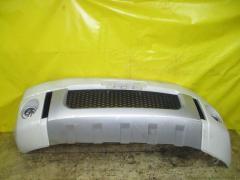 Бампер на Mitsubishi Delica D5 CV5W A044633 6400A878, Переднее расположение