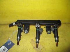 Форсунка инжекторная на Suzuki Wagon R MH55S R06A