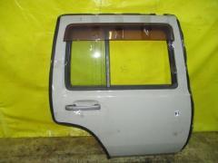 Дверь боковая на Nissan Rasheen RFNB14, Заднее Правое расположение