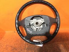 Руль на Toyota Alphard ANH10W Фото 2
